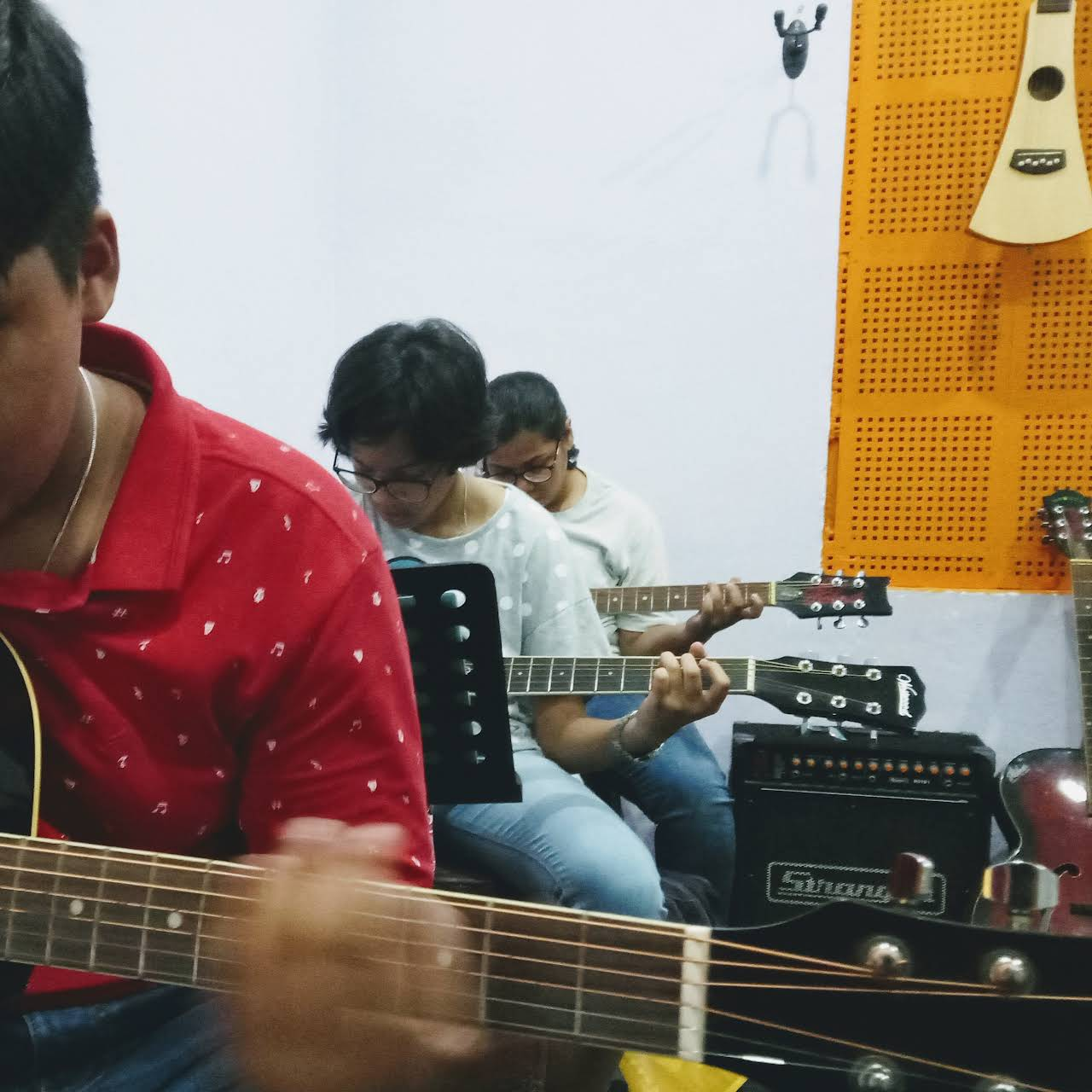 Srujanee School of Music - Best Music School In Bhubaneswar