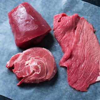 Best Ground Beef.