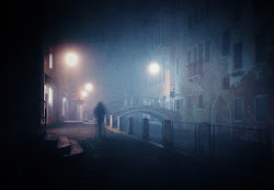 Due passi a Venezia
