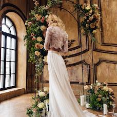 Wedding photographer Tatyana Vinogradova (tvphotography). Photo of 24.10.2017