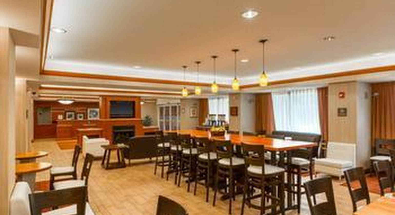 Hampton Inn Goshen