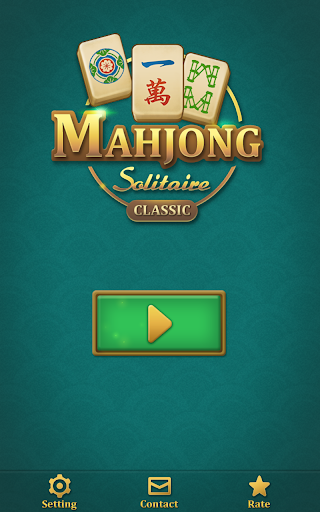 Mahjong Solitaire: Classic 1.6.6 screenshots 6