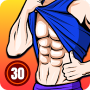 Abs Workout - 30 Day Ab Challenge