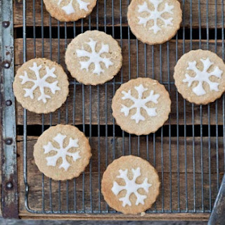 Wheat-Free Butter Cookie