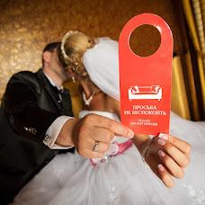 Wedding photographer Dmitriy Mishanin (dimax). Photo of 26.08.2013