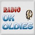 UK Oldies Radio - Stations icon