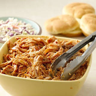 Slow-Cooker Pulled Pork.