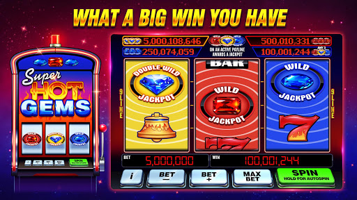 Double Rich - Hit Huge Win on Slots Game apkslow screenshots 5
