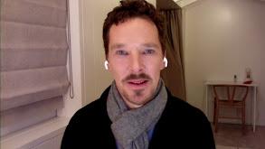 Benedict Cumberbatch; Madelaine Petsch; Rosé thumbnail