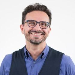 Stefano Todeschi- Allenatore, consulente e formatore in Public Speaking
