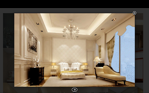 3d bedroom design screenshot thumbnail - 3d Design Bedroom