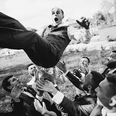 Wedding photographer Yuriy Stebelskiy (blueclover). Photo of 13.11.2017