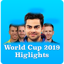 World Cup 2019 Highlights Download on Windows