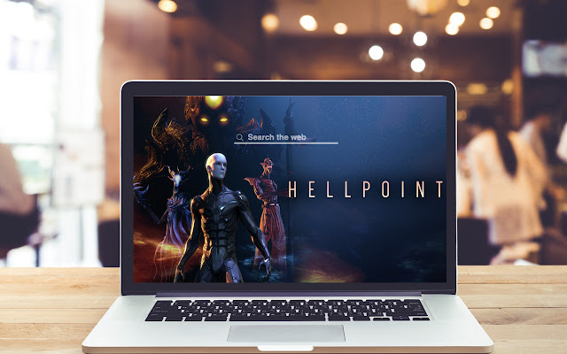Hellpoint HD Wallpapers Game Theme