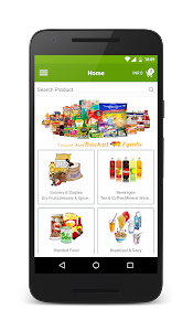 G4Grocery - Online Grocery screenshot 0