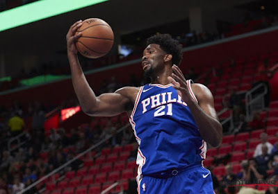Philadelphia 76ers halen het van Houston Rockets en sterke Jae'Sean Tate, Boston Celtics verliezen opnieuw