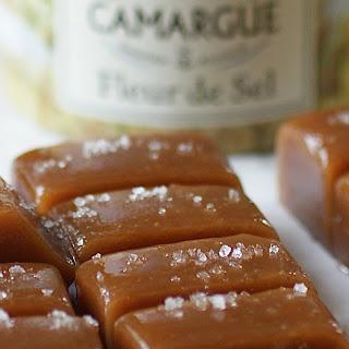 Fleur De Sel Caramels Recipe