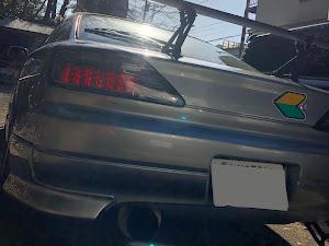 シルビア S15 のカスタム事例画像 S.Shindoh  S15さんの2020年03月19日17:27の投稿