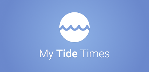 My Tide Times Tide Tables Forecasts Tides Apps On Google Play