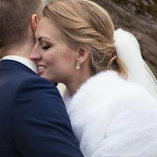 Bröllopsfotograf Nastya Ladyzhenskaya (Ladyzhenskaya). Foto av 15.05.2015