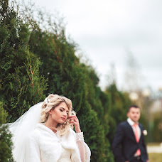 Wedding photographer Aleksandr Astakhov (emillcroff). Photo of 04.02.2016