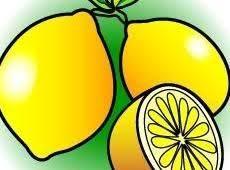 Baked Lemon Pudding Recipe