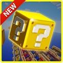 Lucky Block Mod MCPE icon