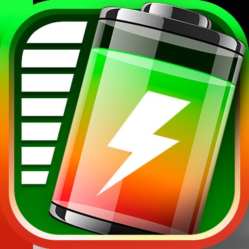 Saver Battery 工具 App LOGO-APP開箱王