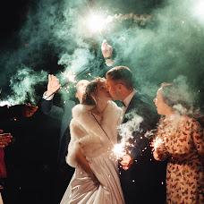 Wedding photographer Mariya Yakusheva (masha89). Photo of 23.07.2018