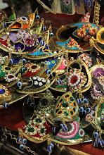 Photo: Didžiojo turgaus blizgesys.   Grand Bazaar glitter.