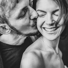 Wedding photographer Polina Sosnovskaya (PSphotos). Photo of 27.07.2016