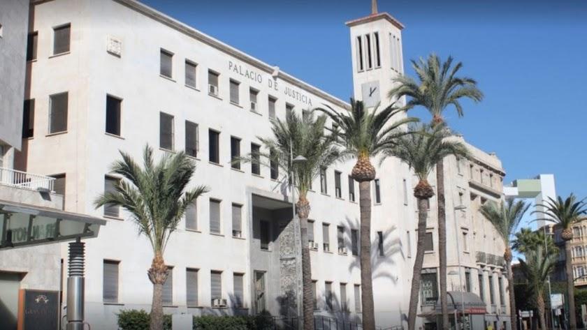 El juicio  se ha celebrado este mes de noviembre en la Audiencia Provincial