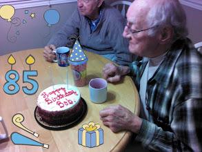 Photo: Happy 85th Bob