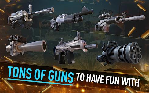 WarFriends: PvP Shooter Game 9