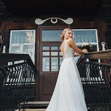 Wedding photographer Pavel Lukin (PaulL). Photo of 19.08.2018