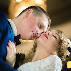 Wedding photographer Vadim Belov (alloof). Photo of 20.02.2017