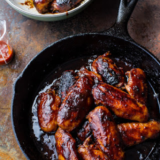 Hot Wings. Recipe