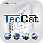 TecCat icon