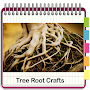 Tree root crafts APK icon