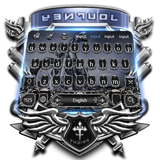 Motor Vehicle Typewriter Theme