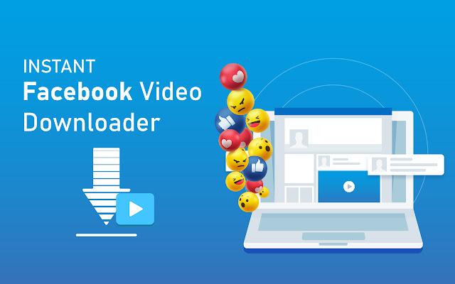 FBDown - Facebook Video Downloader