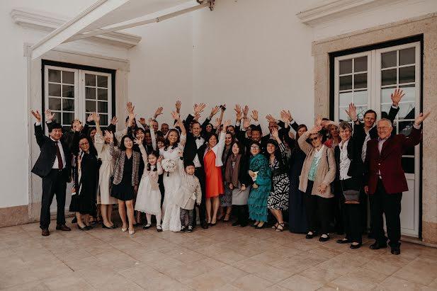 Fotografo di matrimoni Fábio Santos (ponp). Foto del 10.03.2020