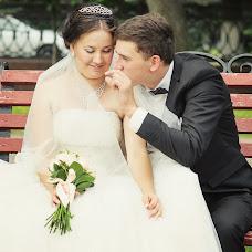 Wedding photographer Ruslan Makhmud-Akhunov (Leonarts). Photo of 13.10.2015
