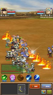 Blade Of Conquest Screenshot