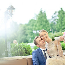 Wedding photographer Aleksandr Kondratovich (Kondratovich). Photo of 20.06.2013