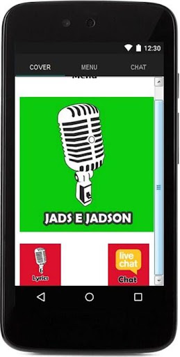Jads e Jadson Letras