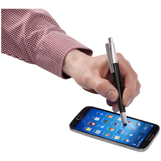 Stylus Ballpen with Click Action