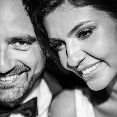 Bröllopsfotograf Yorgos Fasoulis (yorgosfasoulis). Foto av 30.01.2019