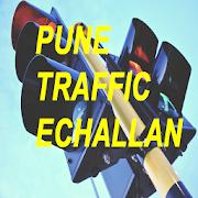 Pune EChallan (Traffic Police EChallan) icon