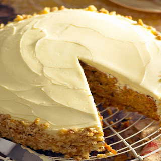 Brown Sugar Carrot Cake Recipes